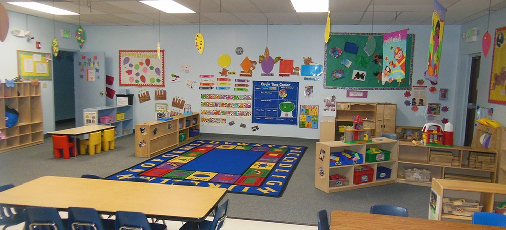Play N Learn Childcare In Denver Take A Tour